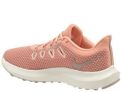 Кроссовки для женщин WMNS NIKE QUEST 2 Rose CI3803-600 модная обувь, 2017