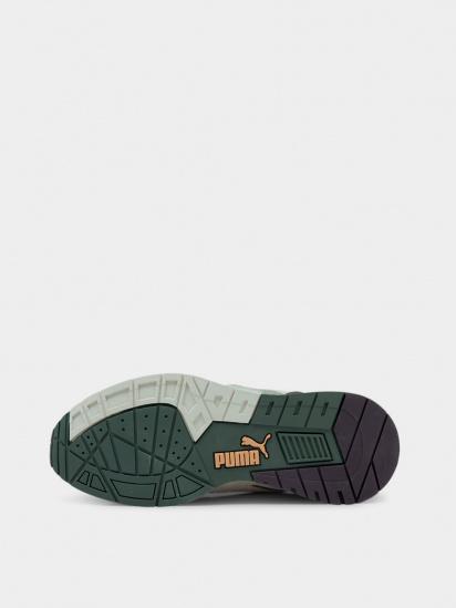 Кросівки для міста PUMA Mirage Mox Suede модель 38100003 — фото 3 - INTERTOP