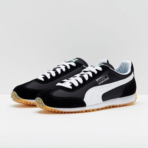 Кроссовки для мужчин PUMA Whirlwind Classic CI96 размеры обуви, 2017