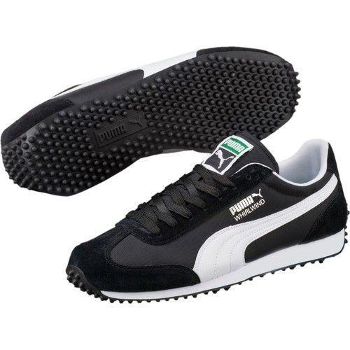 Кроссовки для мужчин PUMA Whirlwind Classic CI96 цена обуви, 2017