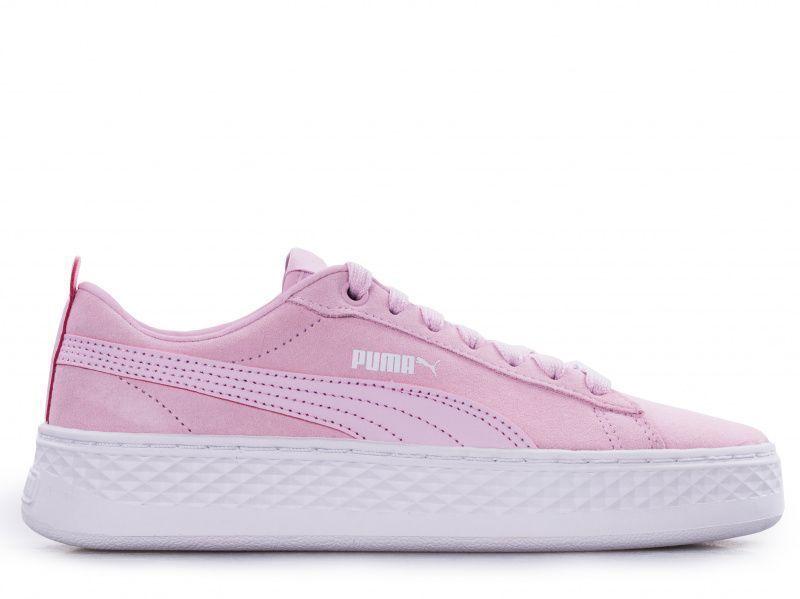 Кроссовки для женщин PUMA Puma Smash Platform SD CJ109 брендовая обувь, 2017 ab401c42c53