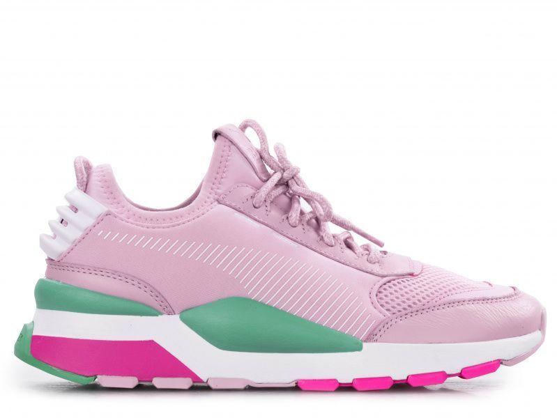 Купить Кроссовки женские PUMA RS-0 Play CJ112, Розовый
