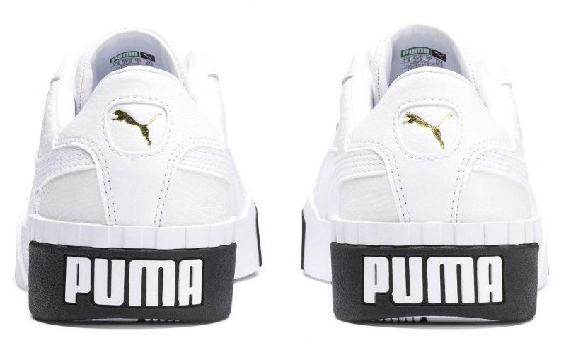 Кеди  для жінок PUMA Cali Wn s 36915504 брендове взуття, 2017