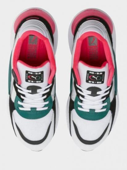 Кросівки для бігу PUMA RS 9.8 Space модель 37023004 — фото 4 - INTERTOP