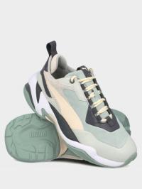 Кроссовки для женщин PUMA Thunder Colour Block Wn s CJ147 размерная сетка обуви, 2017