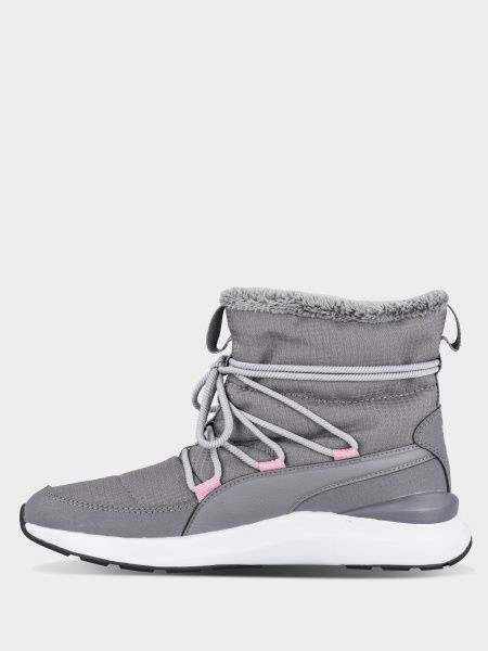 Полуботинки женские PUMA Adela Winter Boot CJ150 продажа, 2017