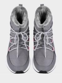 Полуботинки женские PUMA Adela Winter Boot CJ150 купить, 2017