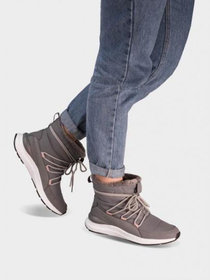 Полуботинки женские PUMA Adela Winter Boot CJ150 цена обуви, 2017