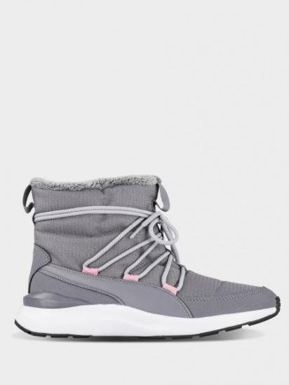 Полуботинки женские PUMA Adela Winter Boot CJ150 купить в Интертоп, 2017