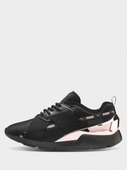 Кросівки fashion PUMA модель 37083801 — фото 2 - INTERTOP