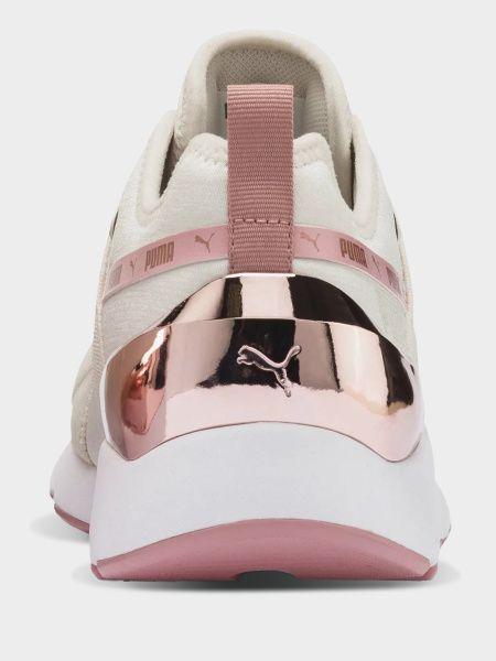 Кроссовки для женщин PUMA Muse X-2 Metallic Wn s CJ152 фото, купить, 2017