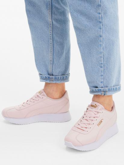 Кроссовки для города PUMA Turino Stacked - фото