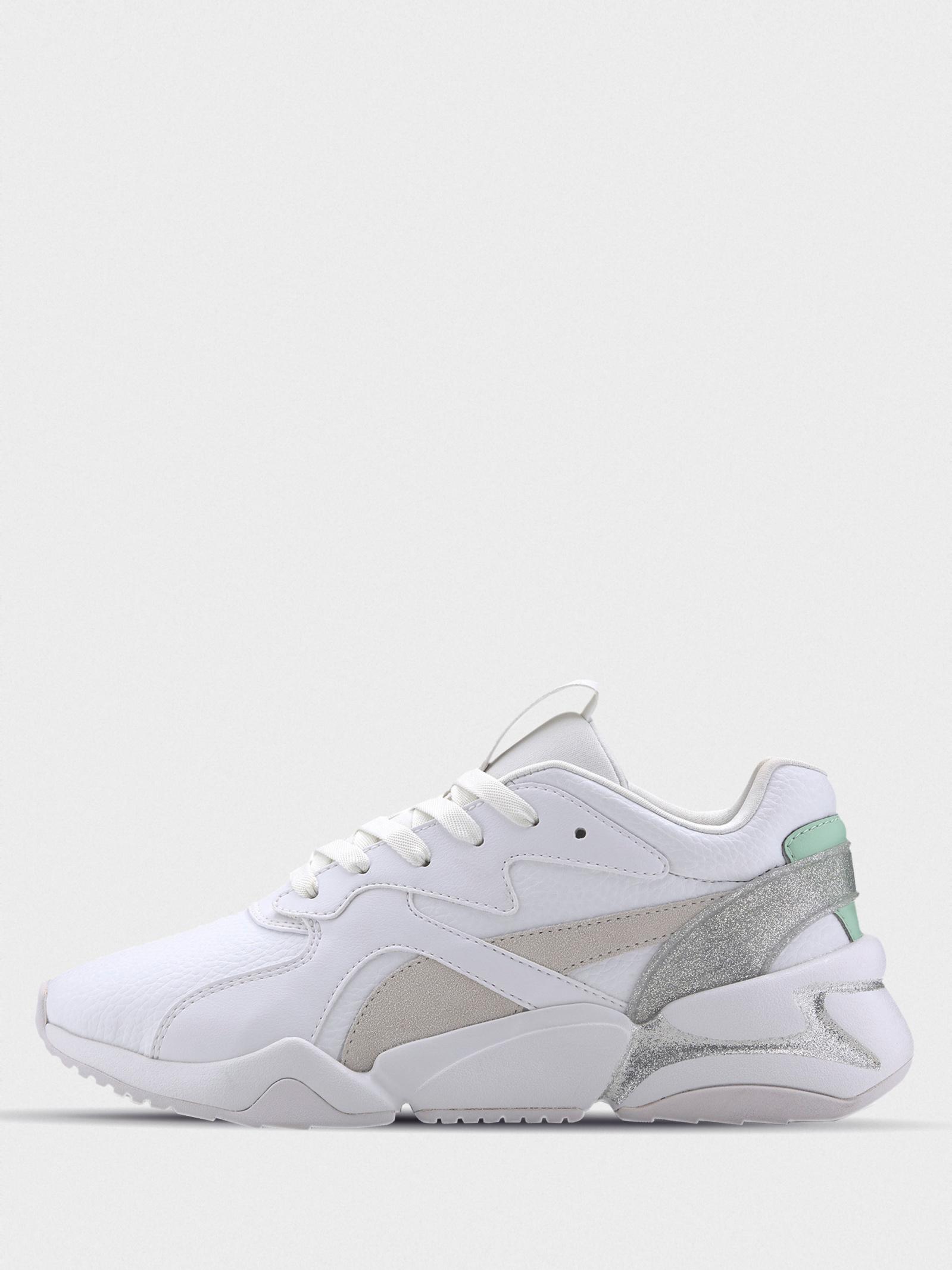 Кросівки  жіночі PUMA Nova Glitz Wn s 37172201 дивитися, 2017