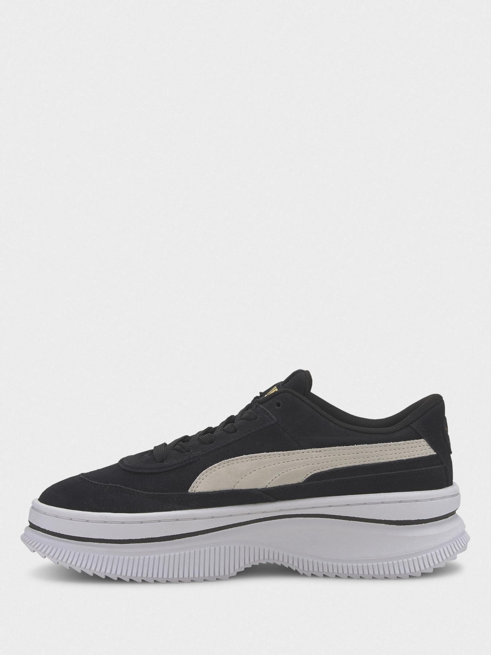 Кеди  жіночі PUMA Deva Suede Wn s 37242303 купити взуття, 2017