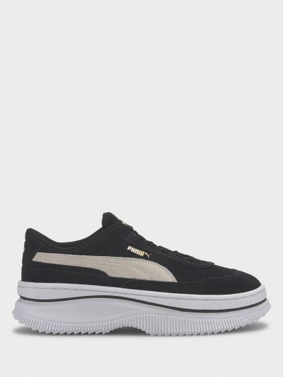 Кеди  жіночі PUMA Deva Suede Wn s 37242303 розміри взуття, 2017