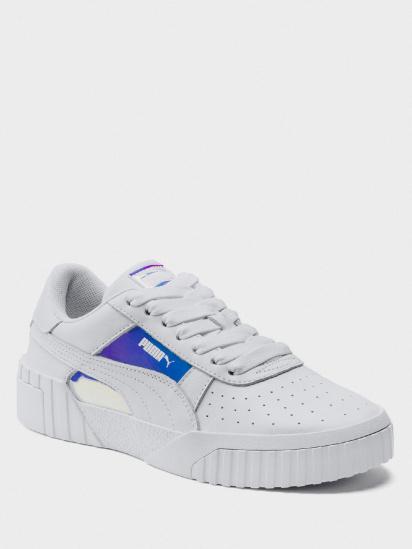 Кеди  жіночі PUMA CaliShine Wn's 37256301 купити взуття, 2017