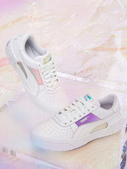 Кеди  жіночі PUMA CaliShine Wn's 37256301 розміри взуття, 2017