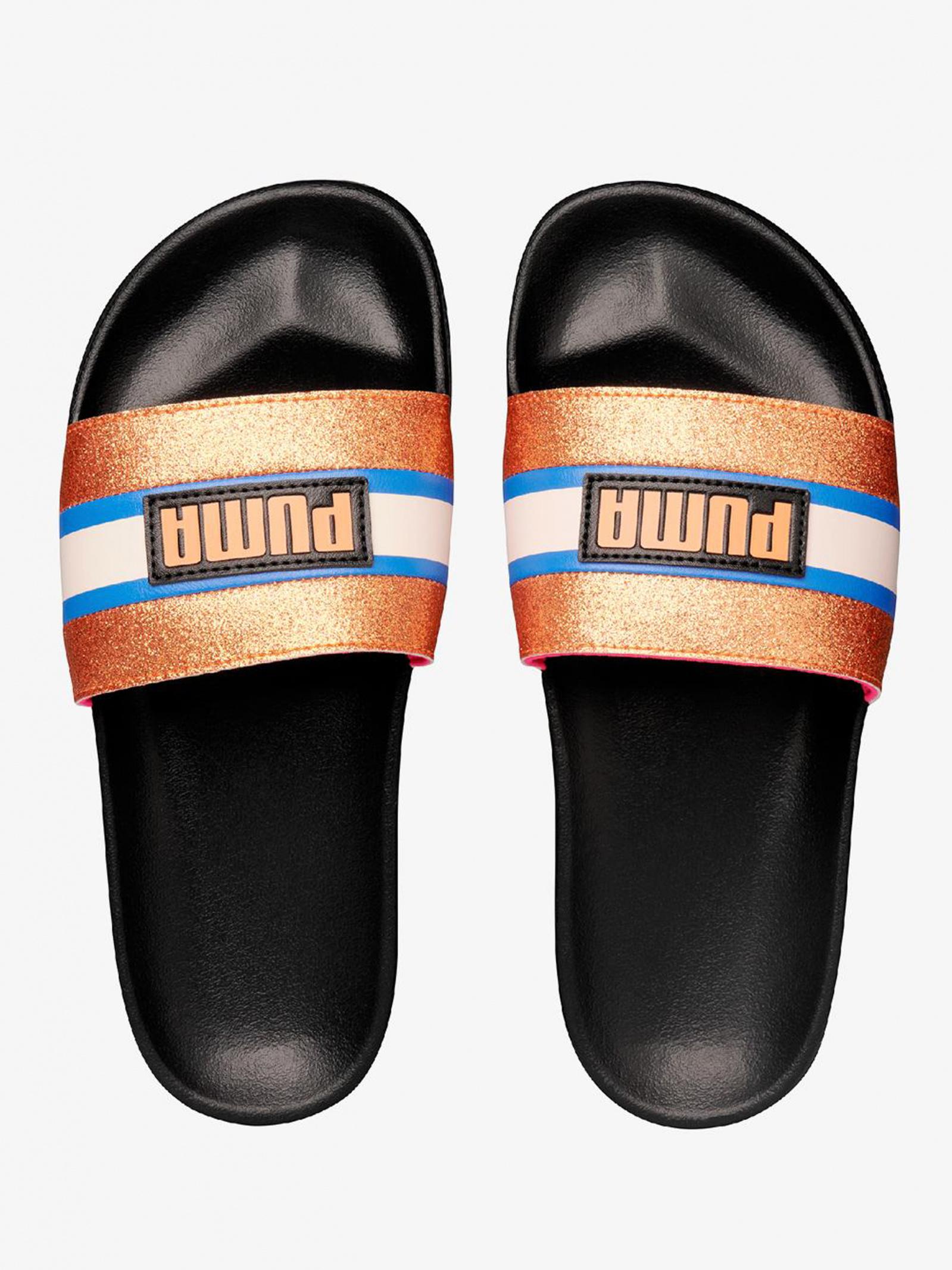 Шльопанці  для жінок PUMA Leadcat FTR 90s Pop Wns 37262401 брендове взуття, 2017