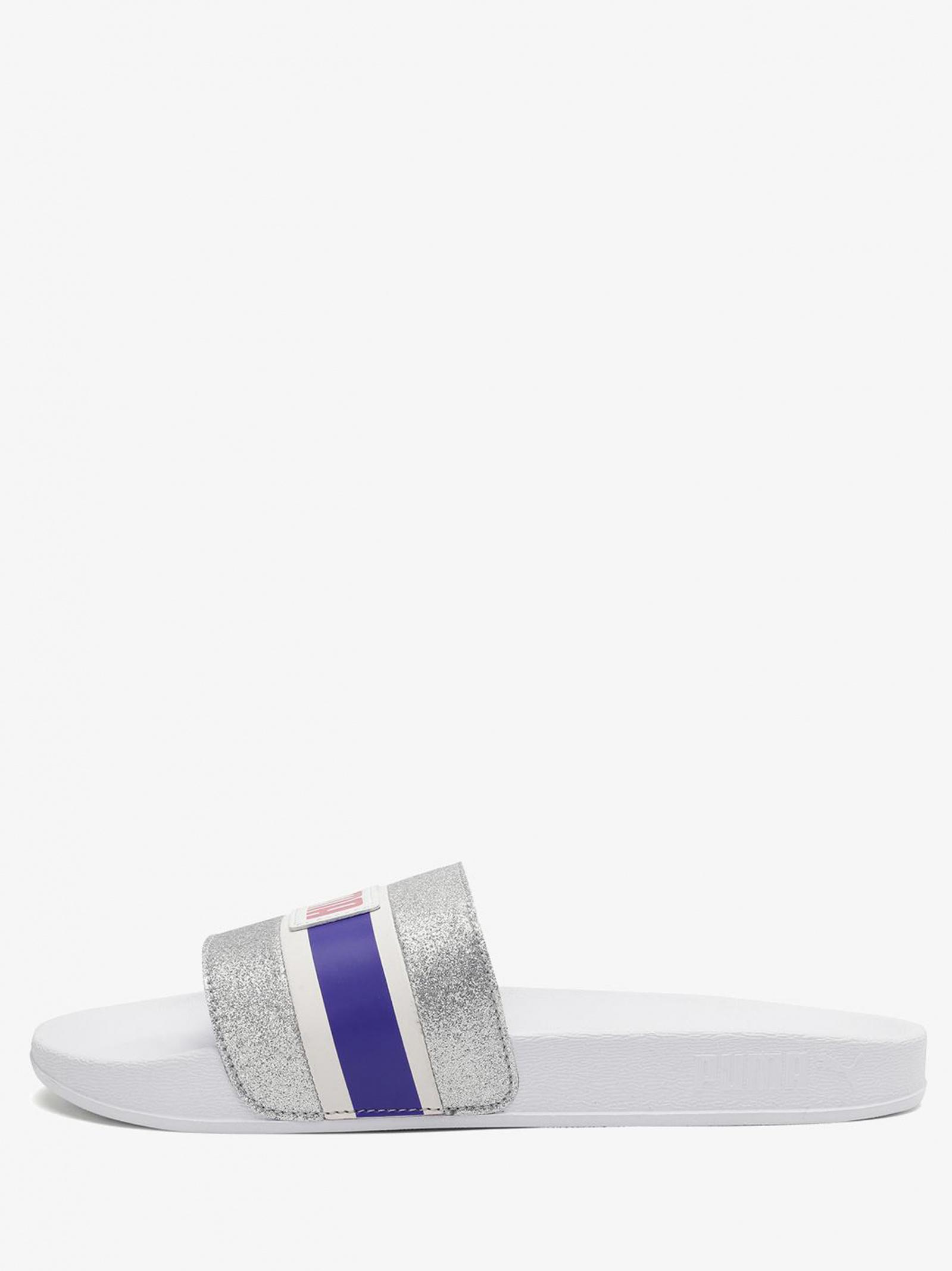 Шльопанці  для жінок PUMA Leadcat FTR 90s Pop Wns 37262402 розмірна сітка взуття, 2017