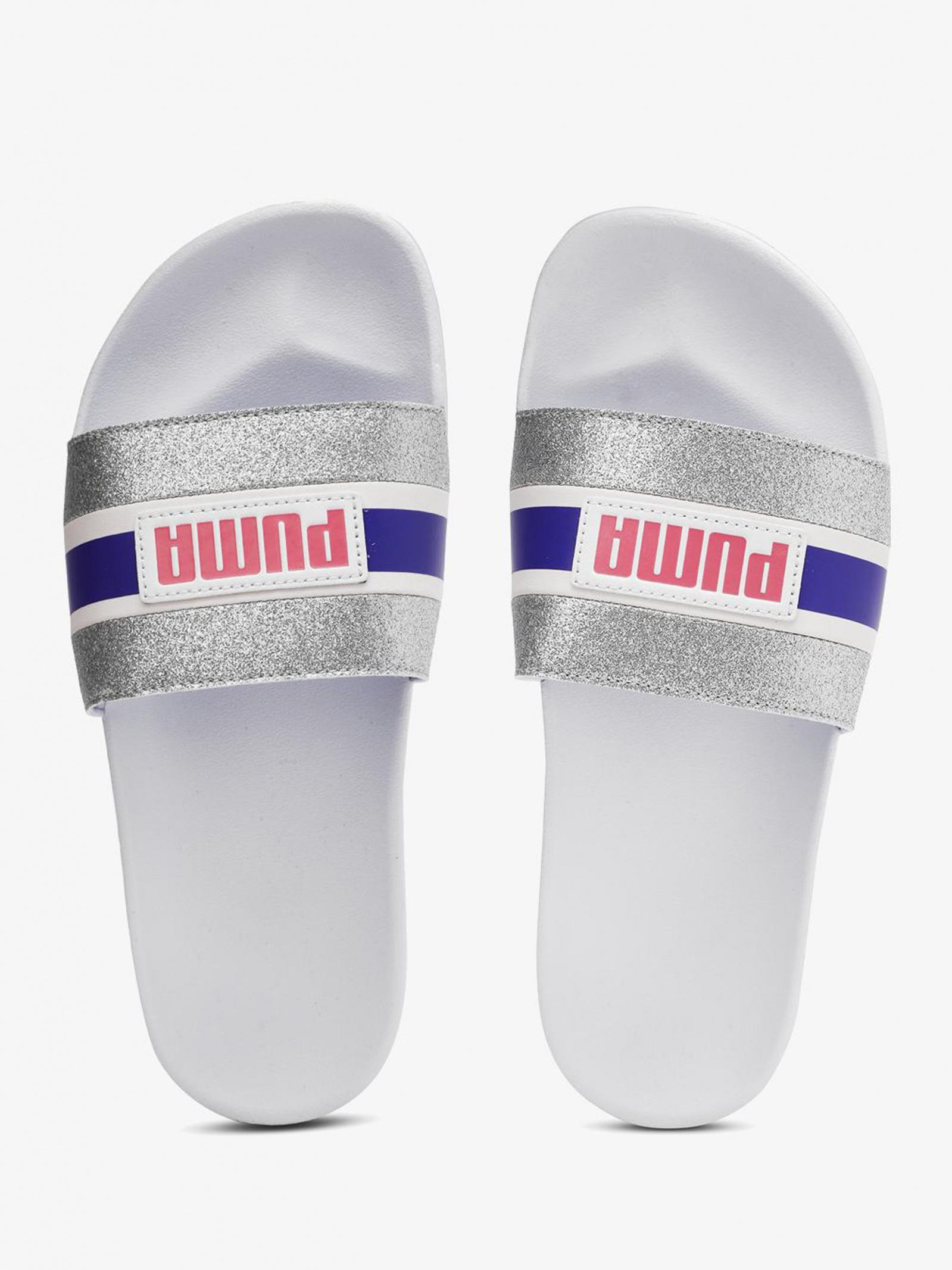 Шльопанці  для жінок PUMA Leadcat FTR 90s Pop Wns 37262402 брендове взуття, 2017