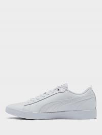 Кеди  для жінок PUMA Puma Smash Wns v2 L 36520804-P ціна взуття, 2017