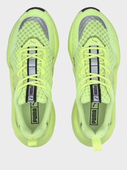 Кросівки  жіночі PUMA Rise Neon Wn's 37244401 купити в Iнтертоп, 2017