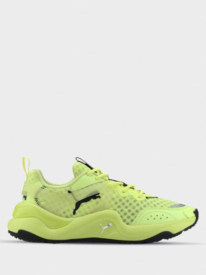 Кросівки  жіночі PUMA Rise Neon Wn's 37244401 замовити, 2017