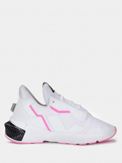 Кросівки  жіночі PUMA 19378404 розмірна сітка взуття, 2017