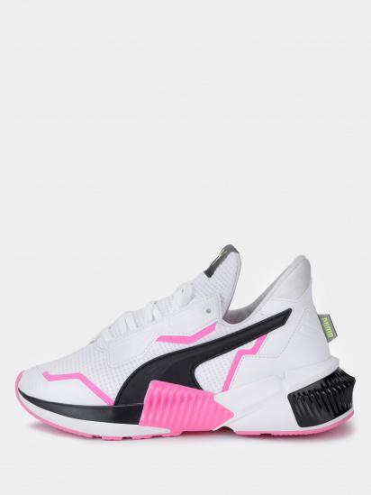Кросівки  жіночі PUMA 19378404 розміри взуття, 2017