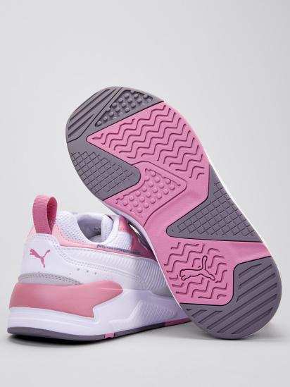 Кросівки fashion PUMA X-Ray² Square - фото
