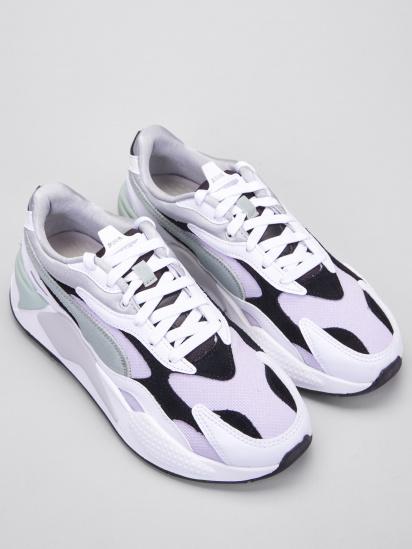 Кросівки fashion PUMA RS-X LAYERS - фото