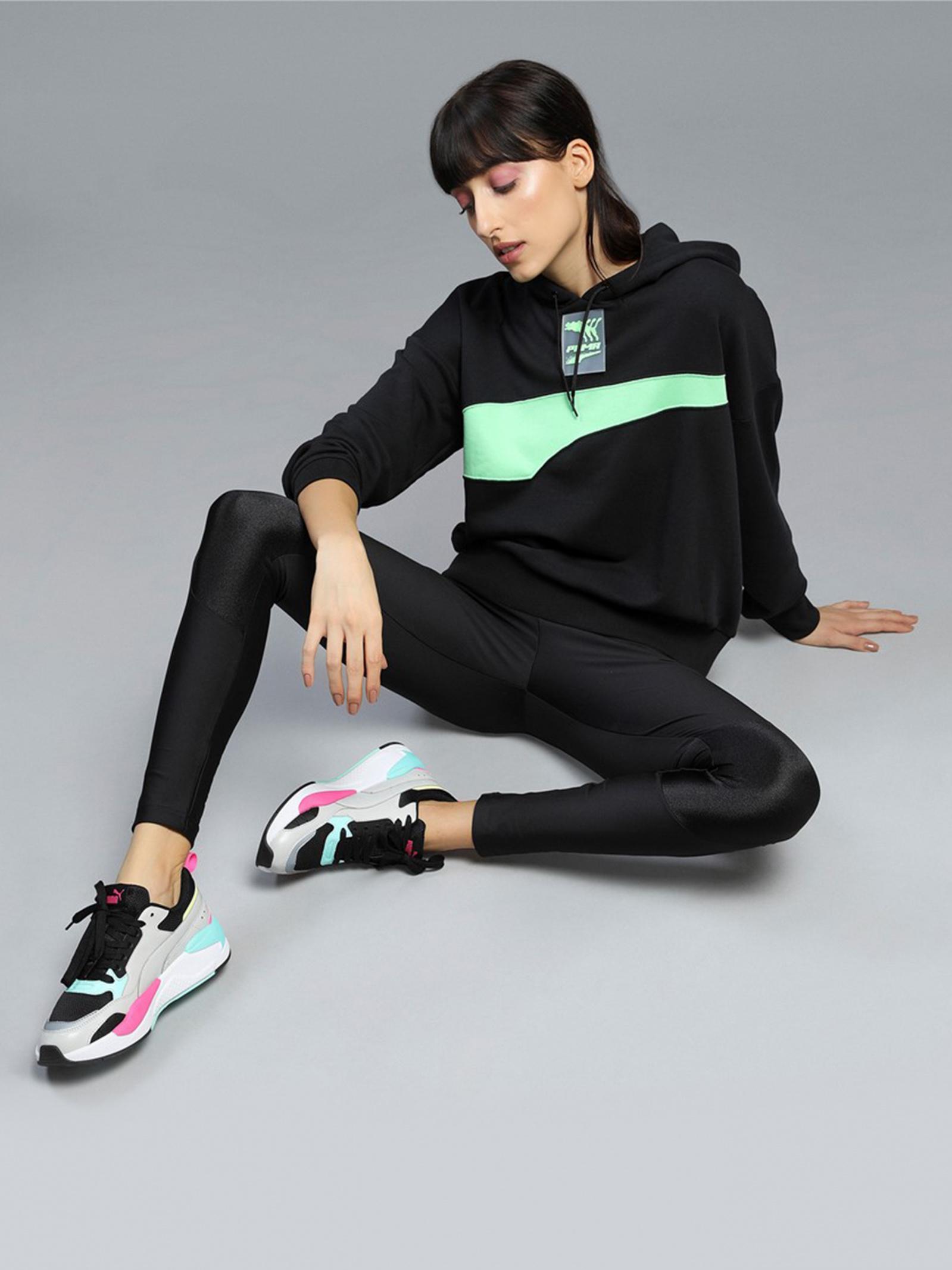 Кросівки  для жінок PUMA 37310804 , 2017