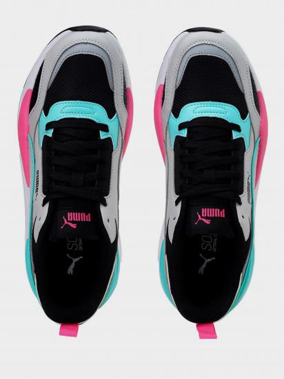Кросівки  для жінок PUMA 37310804 модне взуття, 2017