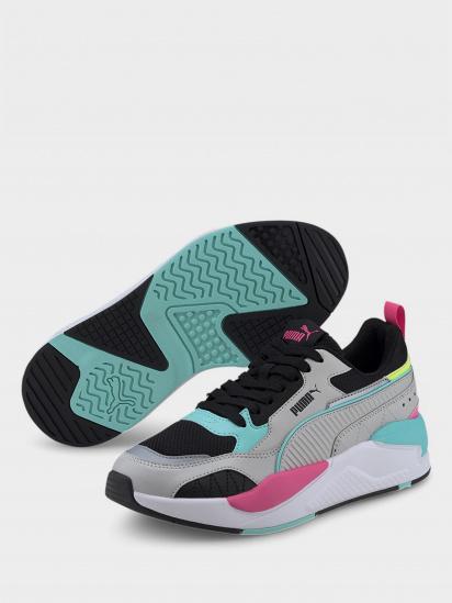 Кросівки  для жінок PUMA 37310804 розмірна сітка взуття, 2017