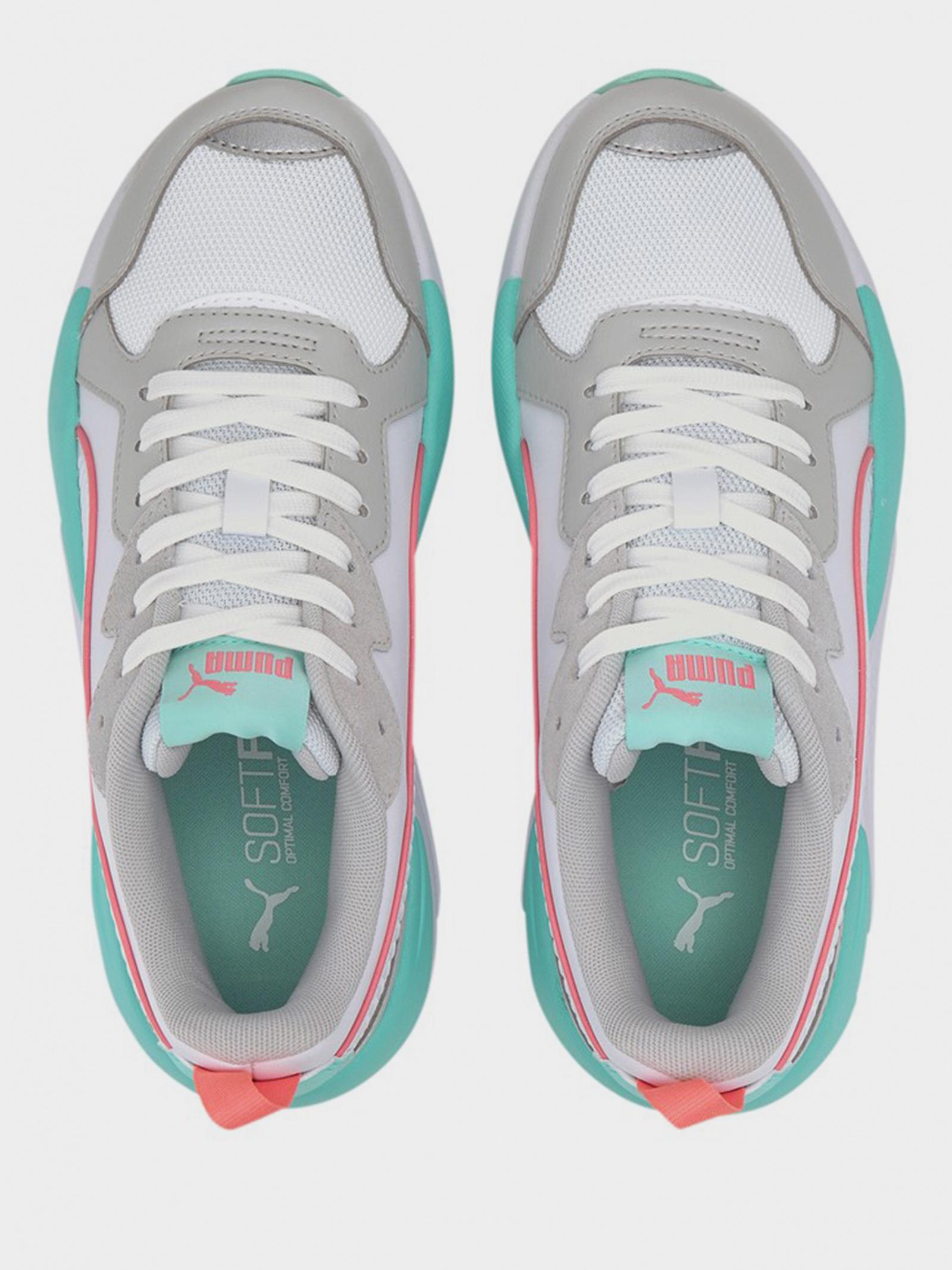 Кросівки  для жінок PUMA 37284908 модне взуття, 2017