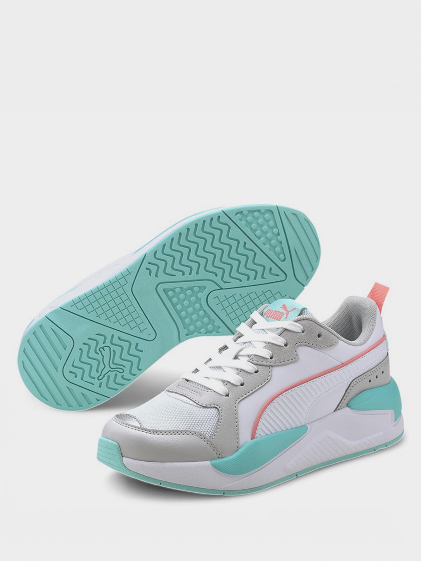 Кросівки жіночі PUMA 37284908 - фото