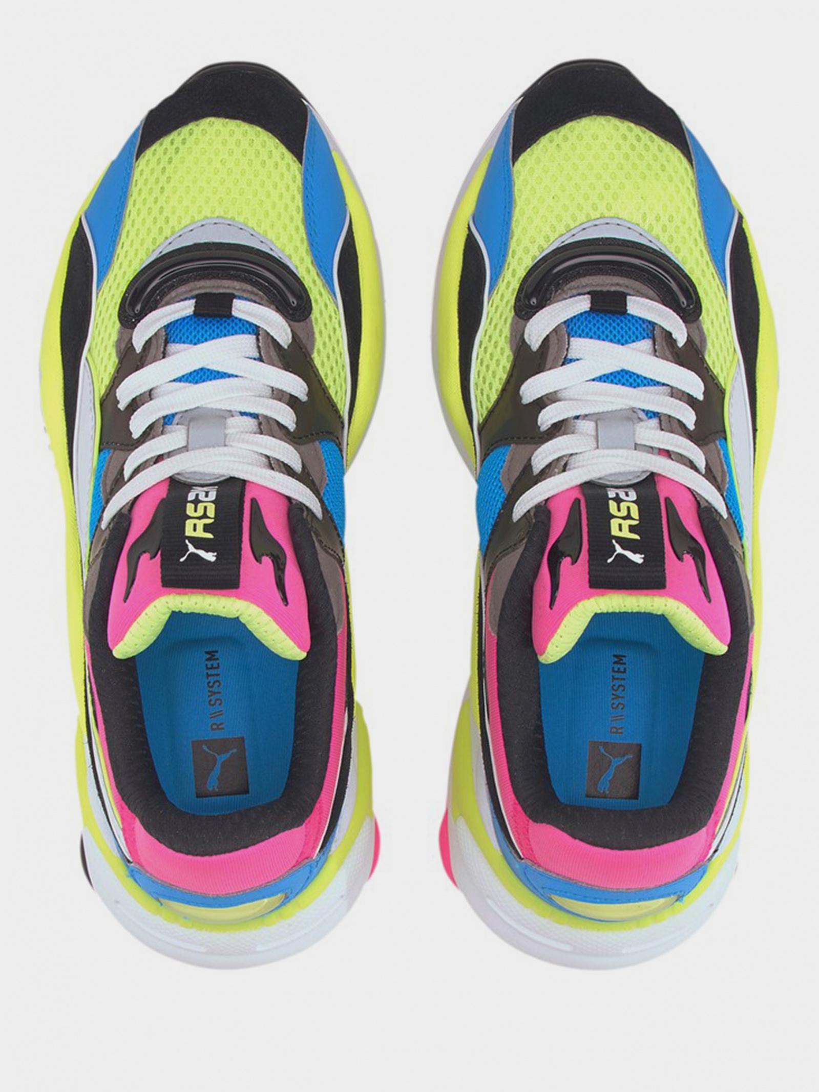 Кросівки  для жінок PUMA 37330905 модне взуття, 2017