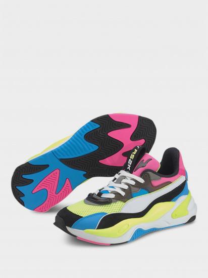 Кросівки  для жінок PUMA 37330905 розмірна сітка взуття, 2017