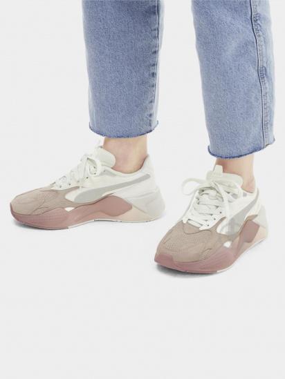 Кросівки fashion PUMA RS-X³ COLOUR BLOCK - фото