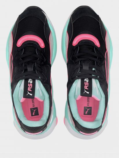 Кросівки fashion PUMA RS-2K Messaging модель 37297504 — фото 4 - INTERTOP