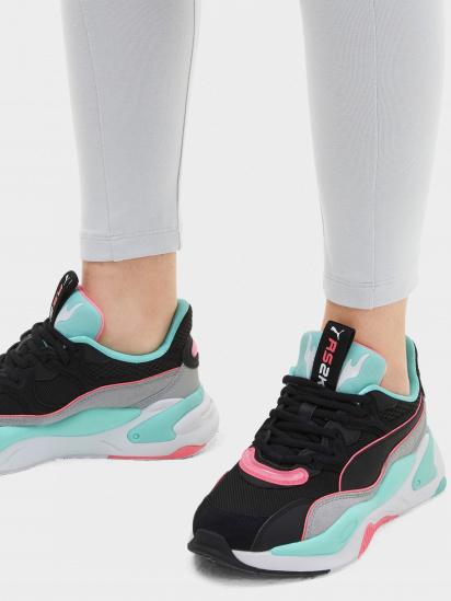 Кросівки fashion PUMA RS-2K Messaging модель 37297504 — фото 5 - INTERTOP