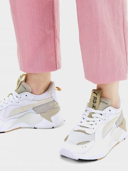 Кросівки fashion PUMA RS-X Mono Metal - фото
