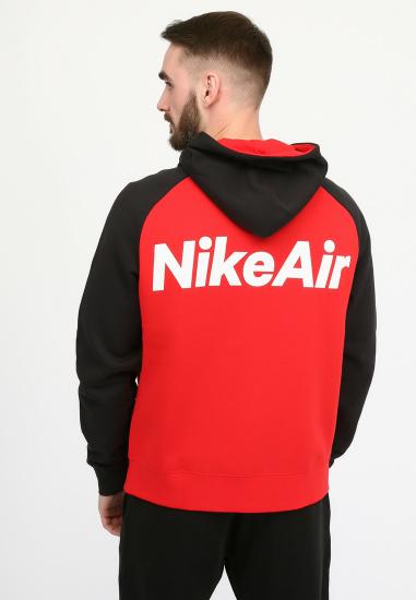 Кофта спортивна NIKE  SPORTSWEAR AIR - фото