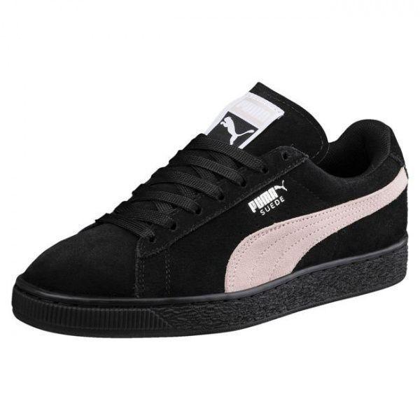 Кросівки жіночі PUMA Suede Classic Wn s 35546266 - фото
