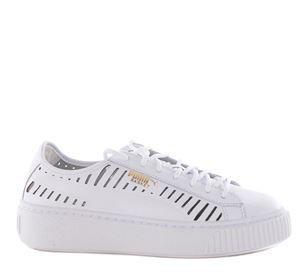 Кроссовки для женщин PUMA Basket Platform Summer Wn s CJ93 продажа, 2017 e57b99bf0c6