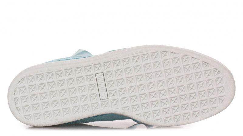 Кроссовки для женщин PUMA Suede Heart Pebble Wn s CJ96 смотреть, 2017