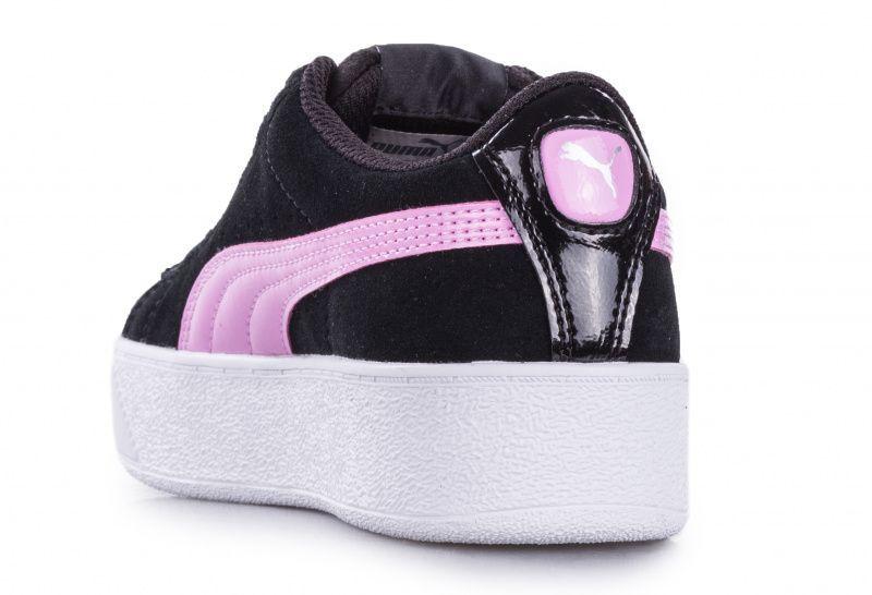 Кроссовки для детей PUMA Puma Vikky Platform AC PS CK19 фото, купить, 2017
