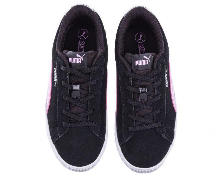 Кроссовки для детей PUMA Puma Vikky Platform AC PS CK19 размерная сетка обуви, 2017