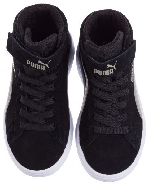 Ботинки для детей PUMA Smash v2 Mid V PS CK24 продажа, 2017