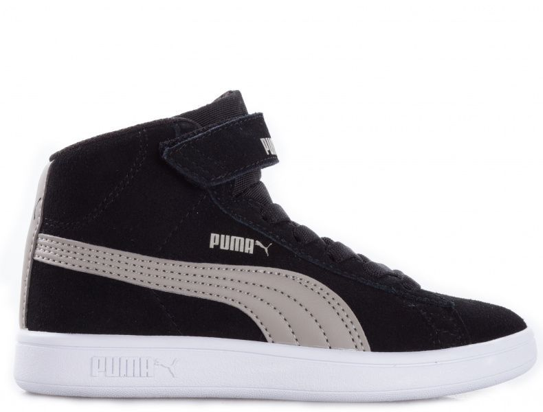 Ботинки для детей PUMA Smash v2 Mid V PS CK24 Заказать, 2017